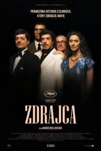 Zdrajca online / Il traditore online (2019) | Kinomaniak.pl
