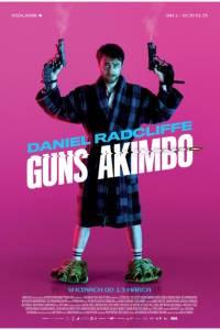 Guns akimbo online (2019) | Kinomaniak.pl