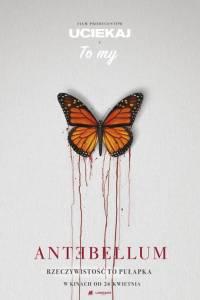 Antebellum online (2020) | Kinomaniak.pl
