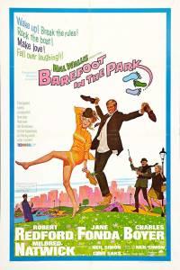 Boso w parku online / Barefoot in the park online (1967) | Kinomaniak.pl