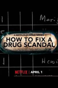 Duża dawka skandalu online / How to fix a drug scandal online (2020) | Kinomaniak.pl