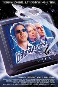 Kosmiczna załoga online / Galaxy quest online (1999) | Kinomaniak.pl