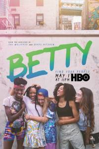 Betty online (2020) | Kinomaniak.pl
