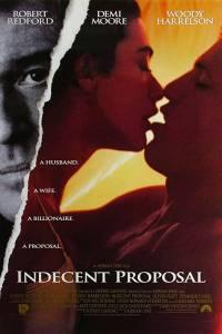 Niemoralna propozycja online / Indecent proposal online (1993) | Kinomaniak.pl