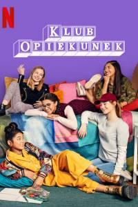 Klub opiekunek online / The baby-sitters club online (2020)   Kinomaniak.pl