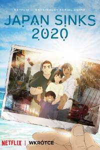 Japan sinks: 2020 online / Nihon chinbotsu: 2020 online (2020) | Kinomaniak.pl
