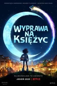Wyprawa na księżyc online / Over the moon online (2020) | Kinomaniak.pl