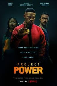 Power online / Project power online (2020) | Kinomaniak.pl