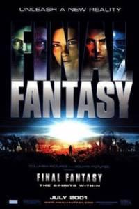 Final fantasy: wojna dusz online / Final fantasy: the spirits within online (2001) | Kinomaniak.pl