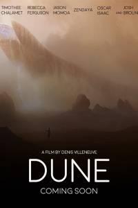 Diuna online / Dune online (2020) | Kinomaniak.pl