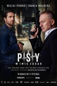 Psy 3. w imię zasad online (2020)   Kinomaniak.pl
