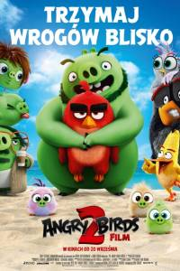 Angry birds film 2 online / The angry birds movie 2 online (2019) | Kinomaniak.pl