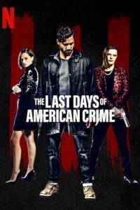 Ostatni skok w historii usa online / The last days of american crime online (2020) | Kinomaniak.pl
