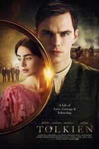 Tolkien online (2019) | Kinomaniak.pl