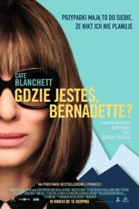 Gdzie jesteś, bernadette? online / Where'd you go, bernadette online (2019) | Kinomaniak.pl