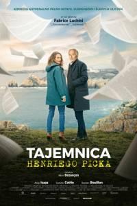 Tajemnica henriego picka online / Le mystère henri pick online (2019) | Kinomaniak.pl
