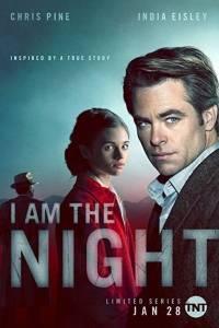I am the night online (2019-2019)   Kinomaniak.pl