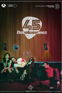 45 rpm online / 45 revoluciones online (2019)   Kinomaniak.pl