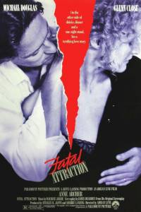 Fatalne zauroczenie online / Fatal attraction online (1987) | Kinomaniak.pl