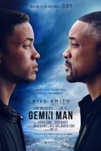Bliźniak online / Gemini man online (2019)   Kinomaniak.pl