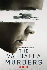 The valhalla murders online (2019) | Kinomaniak.pl