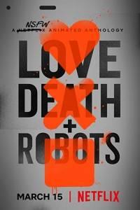 Miłość, śmierć i roboty/ Love, death & robots(2019) - obsada, aktorzy | Kinomaniak.pl