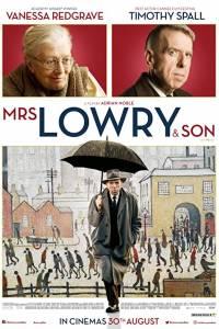 Pani lowry i syn online / Mrs lowry & son online (2019) - fabuła, opisy | Kinomaniak.pl