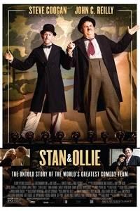 Stan & ollie(2018) - zdjęcia, fotki | Kinomaniak.pl