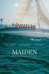 Maiden online (2018) | Kinomaniak.pl