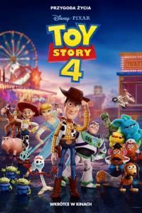 Toy story 4 online (2019)   Kinomaniak.pl