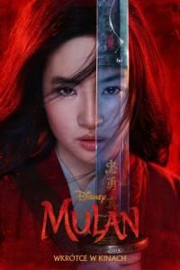 Mulan online (2020)   Kinomaniak.pl