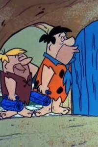 Flintstonowie online / The flintstones online (1960-1966)   Kinomaniak.pl