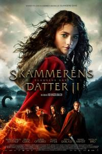 Wszystkowidząca 2 online / Skammerens datter ii: slangens gave online (2019) | Kinomaniak.pl