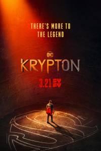 Krypton online (2018) | Kinomaniak.pl