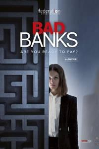 Bankowa gra online / Bad banks online (2018) | Kinomaniak.pl