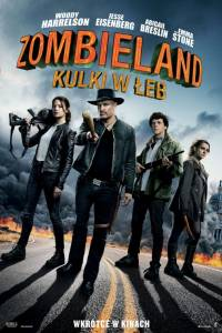 Zombieland: kulki w łeb online / Zombieland: double tap online (2019) - fabuła, opisy | Kinomaniak.pl