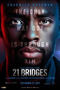 21 mostów online / 21 bridges online (2019)   Kinomaniak.pl
