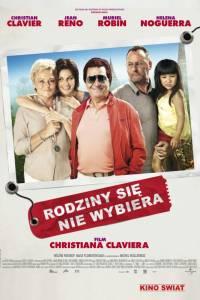 Rodziny się nie wybiera online / On ne choisit pas sa famille online (2011) | Kinomaniak.pl