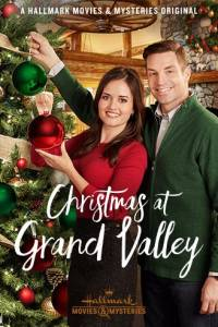 Gwiazdka w grand valley online / Christmas at grand valley online (2018) | Kinomaniak.pl