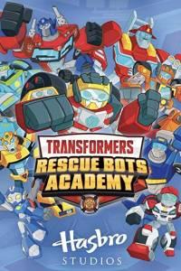 Transformers rescue bots academy online (2019) | Kinomaniak.pl