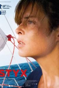 Styks online / Styx online (2018) | Kinomaniak.pl