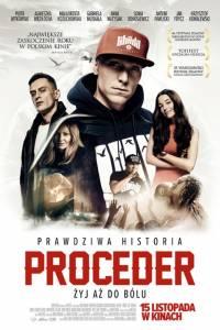 Proceder online (2019)   Kinomaniak.pl