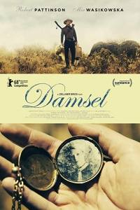 Damulka online / Damsel online (2018) | Kinomaniak.pl