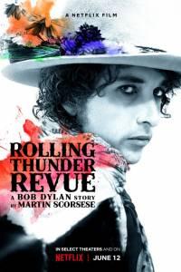 Rolling thunder revue: opowieść o bobie dylanie od martina scorsese online / Rolling thunder revue: a bob dylan story by martin scorsese online (2019) | Kinomaniak.pl