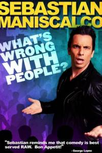 Sebastian maniscalco: what's wrong with people online (2012) | Kinomaniak.pl