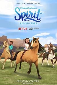 Mustang: duch wolności - opowieści online / Spirit riding free online (2017) | Kinomaniak.pl