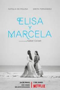 Elisa i marcela online / Elisa y marcela online (2019) | Kinomaniak.pl