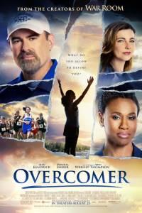 Overcomer online (2019) | Kinomaniak.pl