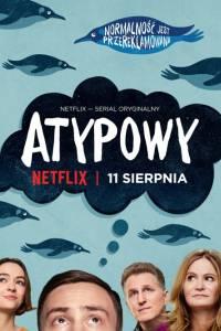 Atypowy online / Atypical online (2017) | Kinomaniak.pl