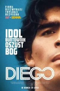Diego online / Diego maradona online (2019) | Kinomaniak.pl